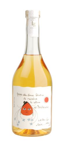 Grappa Barbaresco Romano Levi 42% Vol. 0,7 l