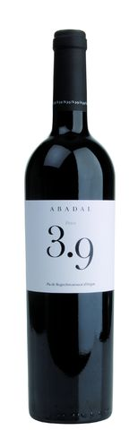 3.9 Pla de Bages DO Abadal 2011