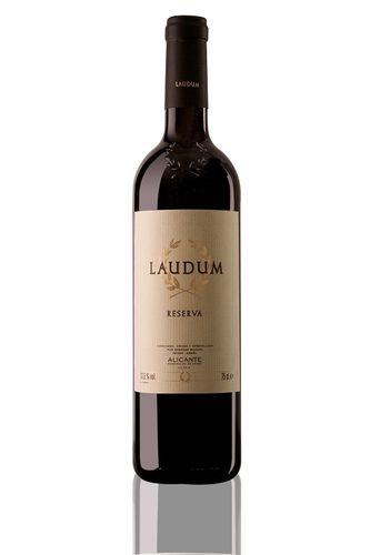 2012 Reserva Laudum Alicante DO Bocopa