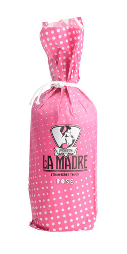 Vermouth La Madre Rose 0,75 L 15% Vol.