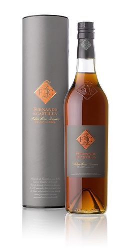 Brandy de Jerez DO Solera Gran Reserva 0,7 L 36% Vol