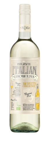 Bianco Brave Italian Growers
