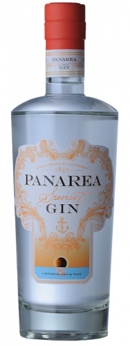 Gin Sunset Panarea 70 cl 44% Vol