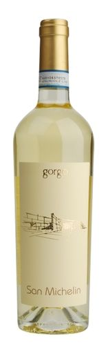 San Michelin Custoza DOC Gorgo 2014