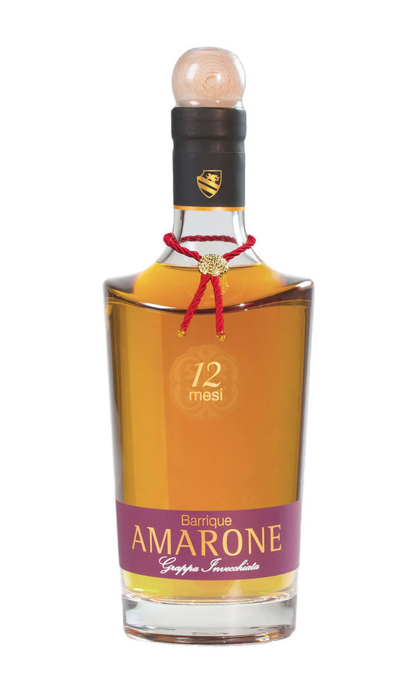Grappa Amarone Barrique